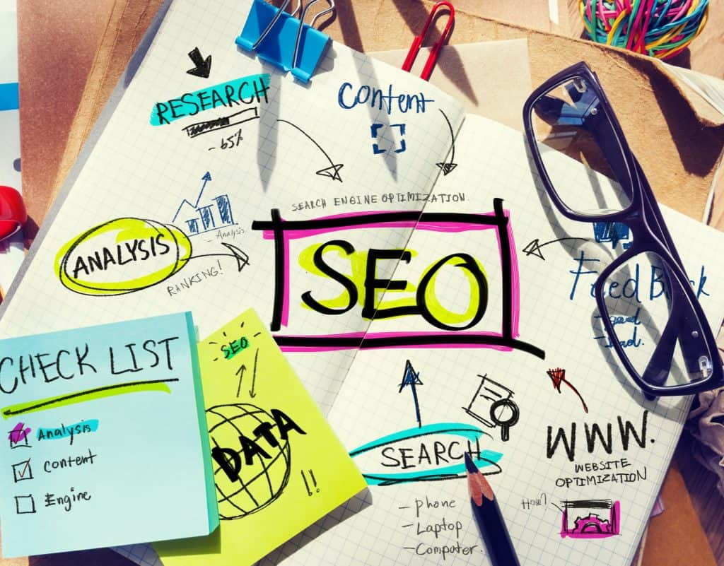 Businesses Need SEO